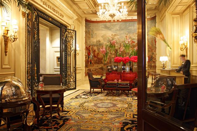 Where To Stay Gt Luxury My Beautiful Paris