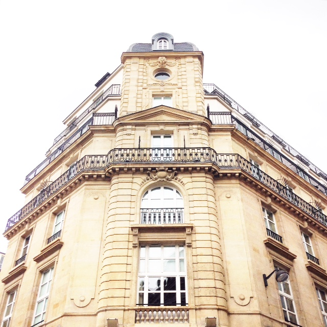 Grand h tel du palais royal norma s blog my beautiful paris - Grand hotel du palais royal ...