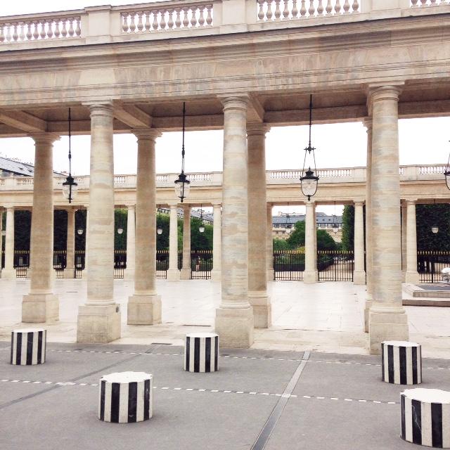 Grand h tel du palais royal norma s blog my beautiful paris - Grand hotel palais royal ...
