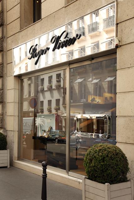 What to do > Shop | My Beautiful Paris