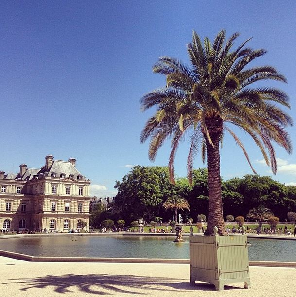 What to see parks my beautiful paris - Jardin du luxembourg hours ...